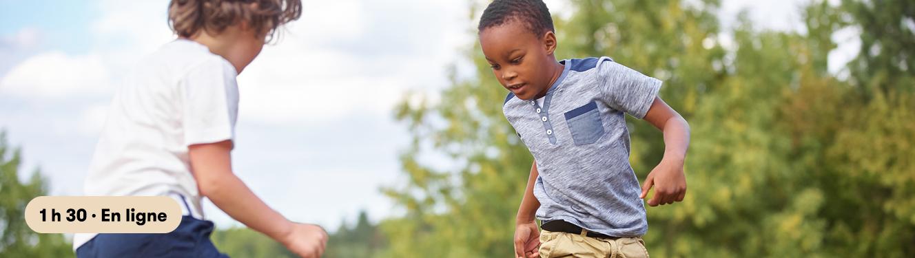L'éducation à la sexualité chez les enfants âgés de 12 ans et moins  – Redifusion