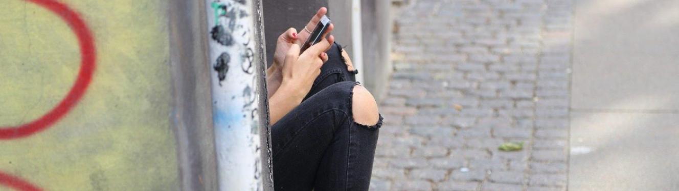 Implantation d'une stratégie concrète de prévention de la cyberviolence sexuelle par les pairs (APP) – Module 2